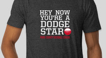 You're a Dodge Star