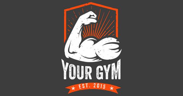 your gym flex