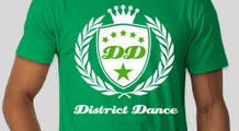 District Dance