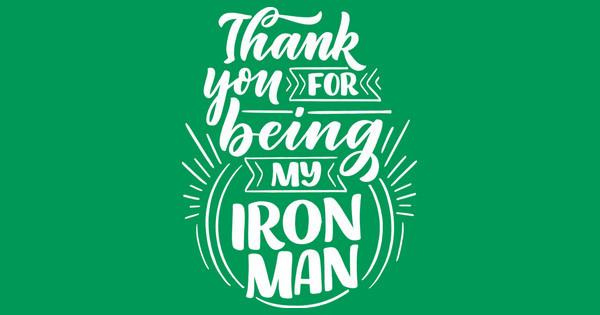 My Iron Man