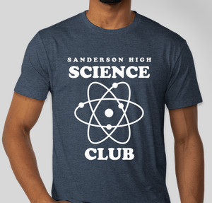 Sanderson Science Club