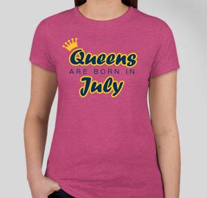july queens