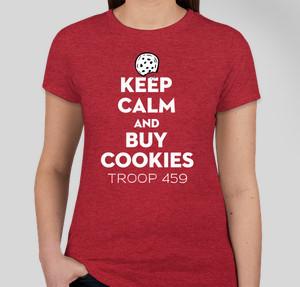 Keep calm t shirt designs designs for custom keep calm t shirts keep calm buy cookies pronofoot35fo Gallery