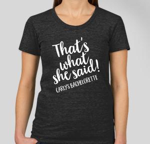 Bachelorette Party T Shirt Designs Designs For Custom