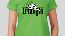Pizza Triangle
