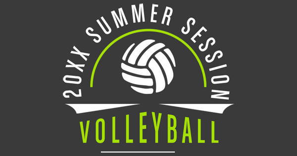 Summer Volleyball