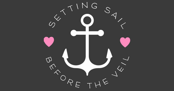Setting Sail Before the Veil