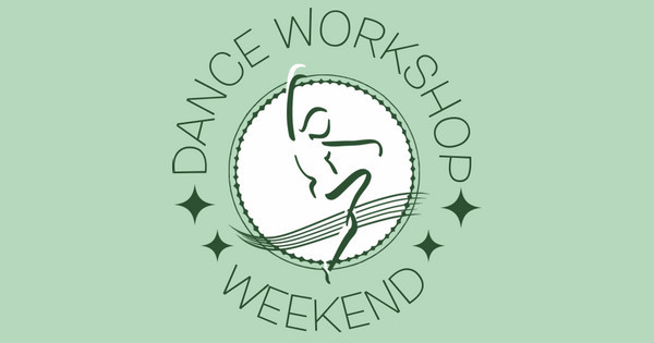 Dance Workshop Weekend