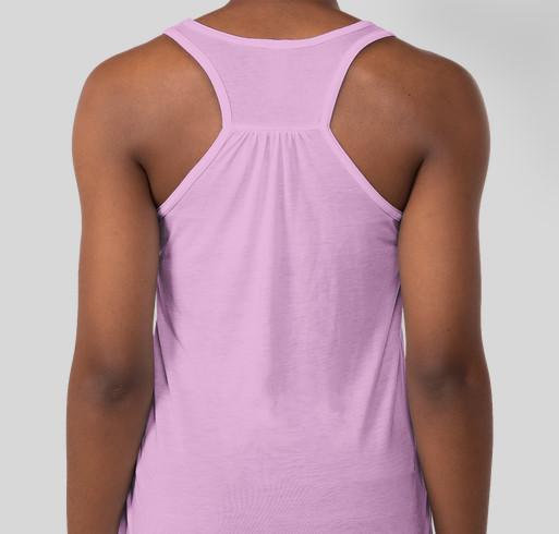 Do Good, Look Cute Fundraiser - unisex shirt design - back