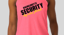 Bachelorette Security