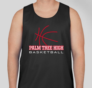 Palm Tree High Basketball