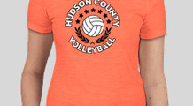 Hudson Volleyball