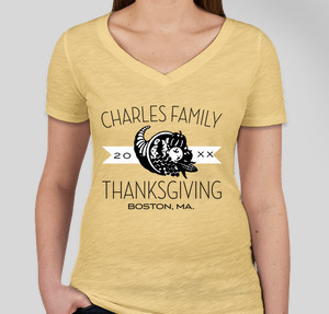 Charles Family Thanksgiving