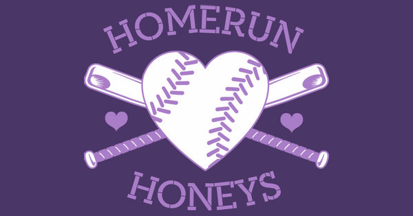 Homerun Honeys