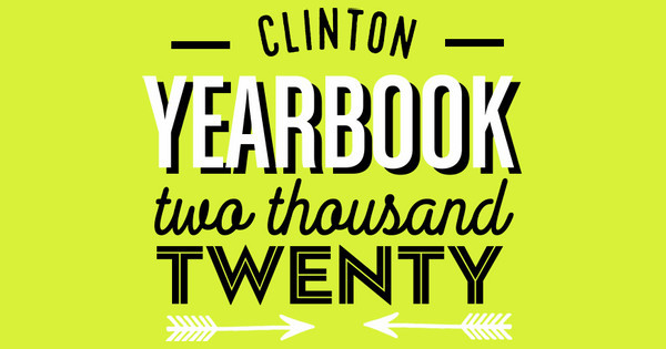 Clinton High Yearbook