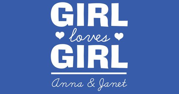 Girl Loves Girl