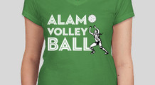 Alamo Volleyball