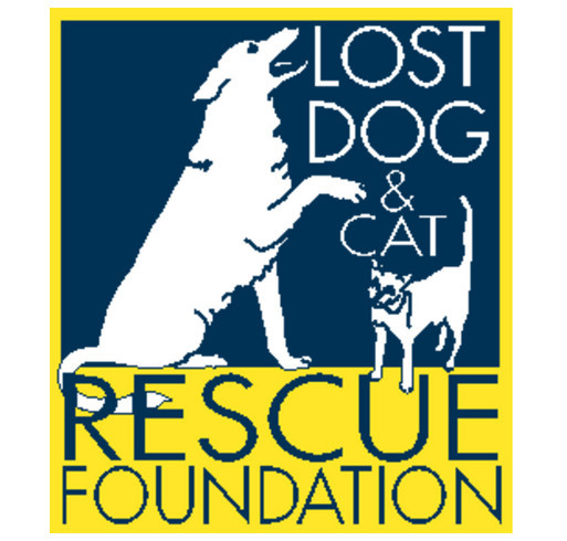 Lost Dog Cat Rescue Foundation