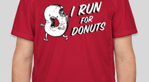 I Run for Donuts