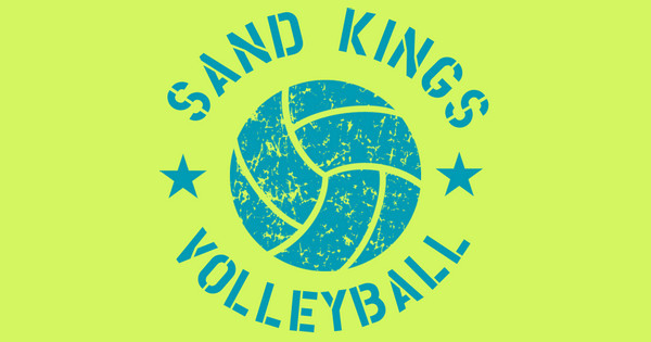 Sand Kings Volleyball