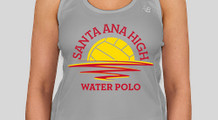 Santa Angeles Water Polo