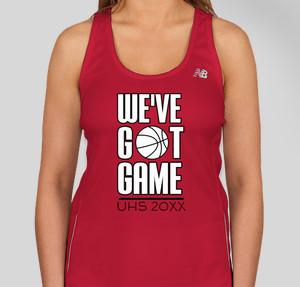 We've Got Game