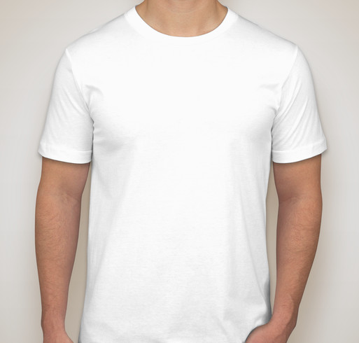 Canada - Canvas Jersey T-shirt - White