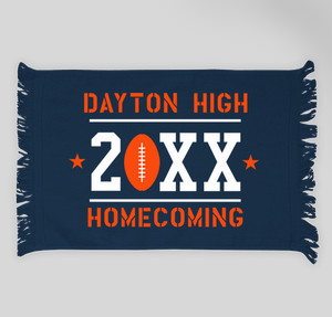 Dayton Homecoming