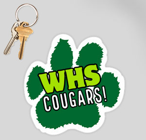 whs cougars