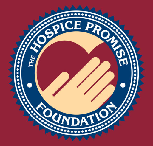 The Hospice Promise Foundation Fundraiser shirt design - zoomed