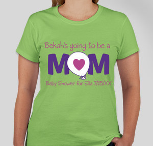 baby shower t shirt designs designs for custom baby shower t shirts