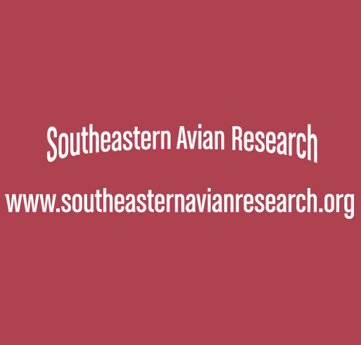 "Help Southeastern Avian Research and spread the word...""NO ..."