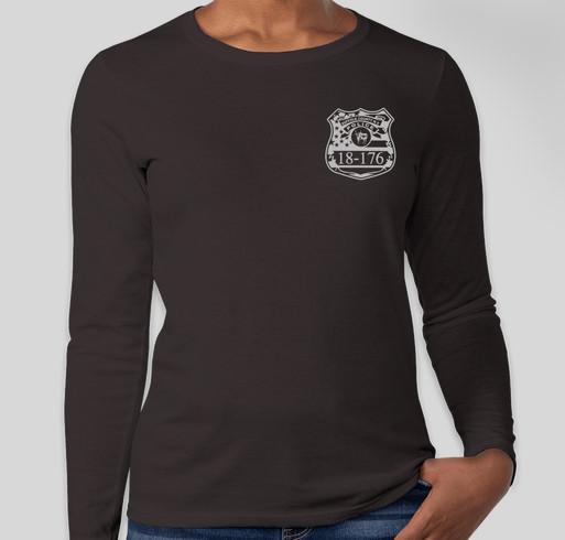 Suffolk County Police Academy Class 18 176 Custom Ink