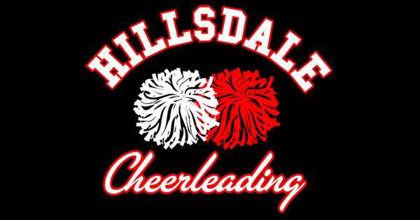 Hillsdale Cheerleading