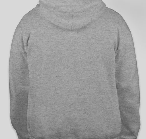 Still Praying for Hayes Bear Fundraiser - unisex shirt design - back