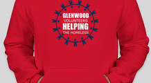 glenwood volunteers