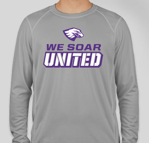 we soar united
