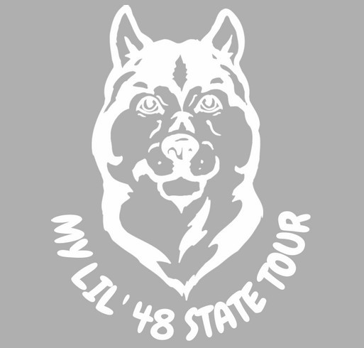 Michael Gabriel for the Sierra County Humane Society shirt design - zoomed