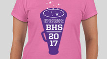 BHS Cheerleading