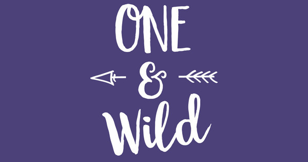 one and wild