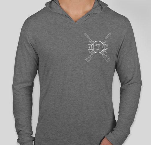 2021 MTC Campus Expansion Project Fundraiser - unisex shirt design - front