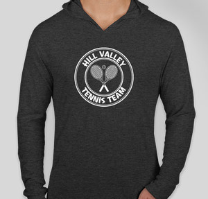 Tennis T-Shirt Designs - Designs For Custom Tennis T-Shirts - Free ...