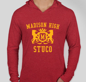 High School T Shirt Design Ideas buna high school t shirt designs Madison High Stuco
