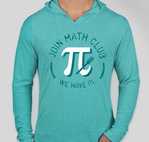 Math Club Pi