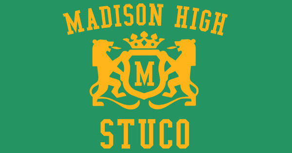 Madison High StuCo