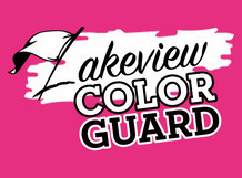 Lakeview Color Guard