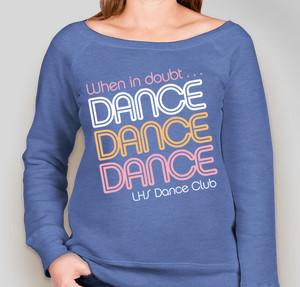 When in Doubt Dance