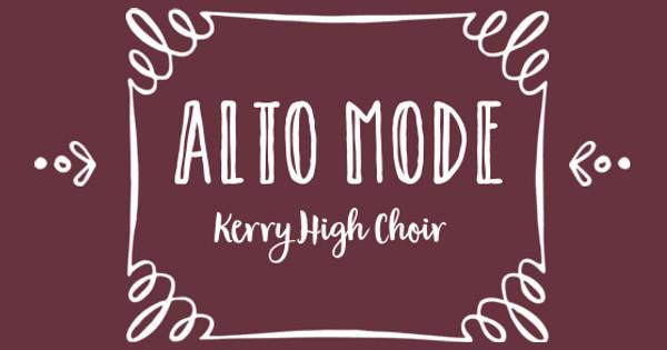 alto mode