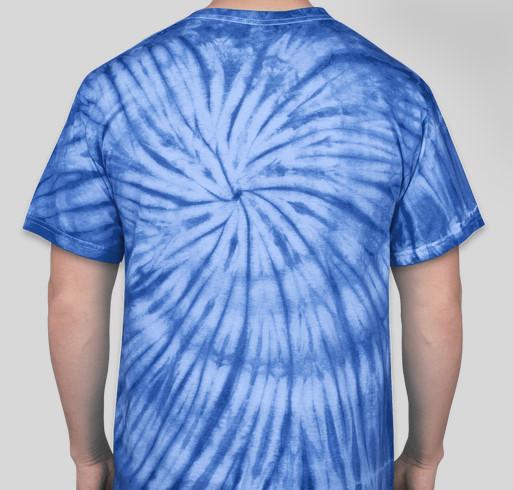 2021-22 Olentangy Orange Senior T-shirt Fundraiser - unisex shirt design - back
