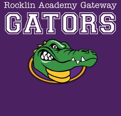 RA Gateway Campus Enhancements shirt design - zoomed